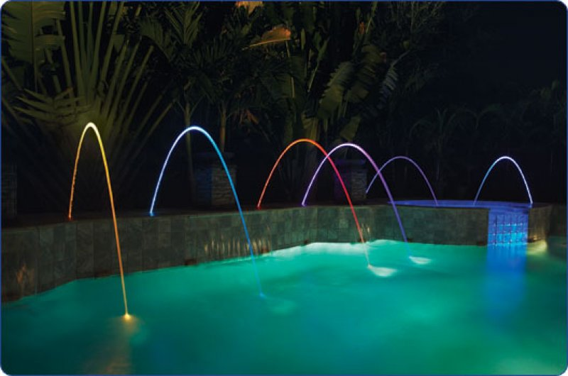 Swimming Pool Effects : Swimming pools and water effects koizilla koi ponds